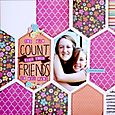 Count | Emily Pitts
