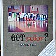 Got Color?   Lisa Ottosson