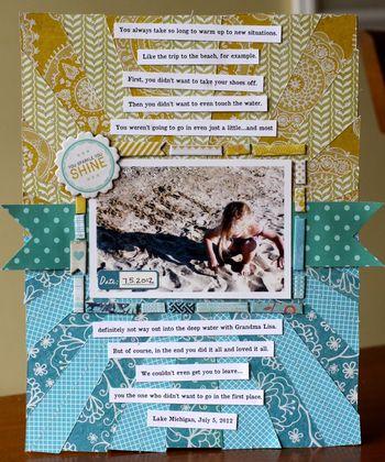 Shine __ Emily Spahn_pinterst_writeclickscrapbook