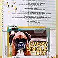 Every Single Day | Emily Spahn