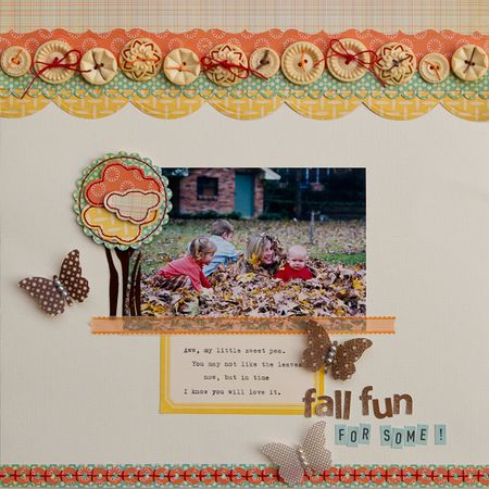 Fall Fun For Some_DianePayne