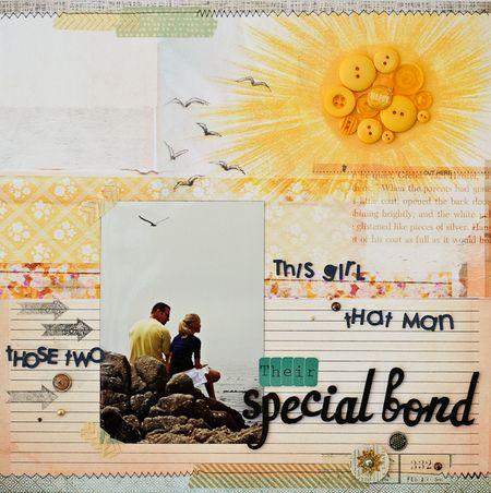 TheirSpecialBond_DianePayne