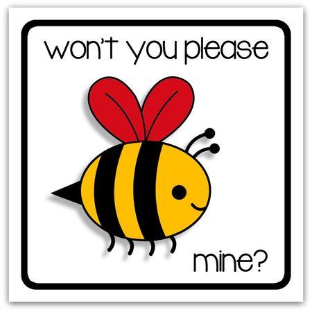 Bee_mine_writeclickscrapbook