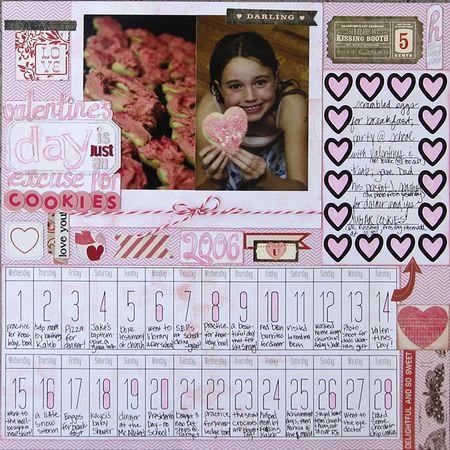Amy sorensen valentines day