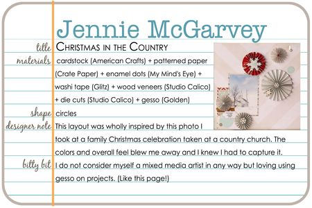 Shapes gallery jennie mcgarvey write click scrapbook