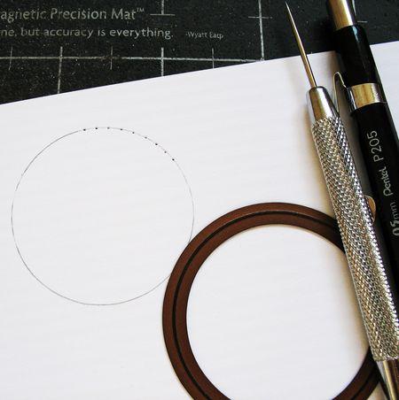 Circle-Stitch