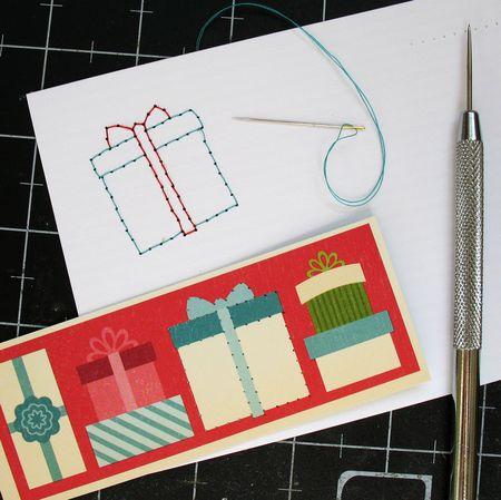 Pattern-Stitching