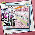 Color Full I Christa Paustenbaugh