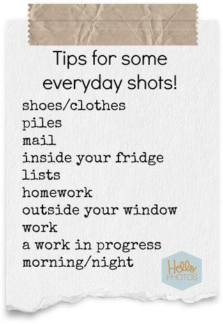 Everyday-1s