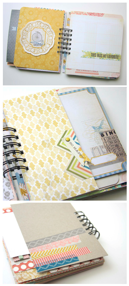 Monika wright gratitude journal write click scrapbook b