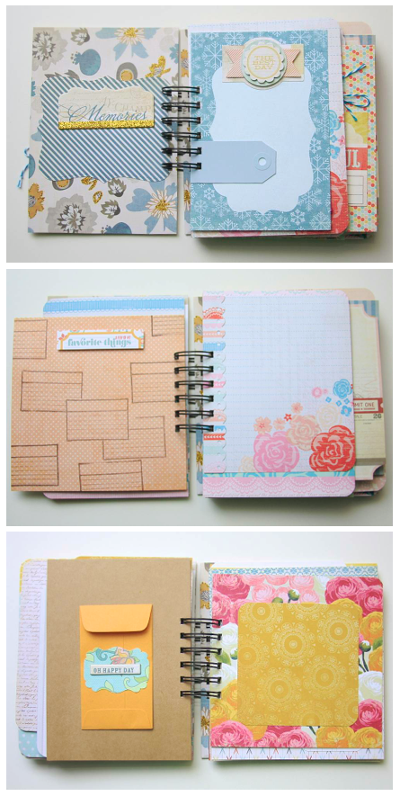 Monika wright gratitude journal write click scrapbook e