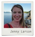 2012 jenny larson