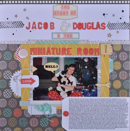 Douglas story 1