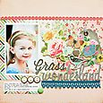 Grass Wonderland | Katie Ehmann