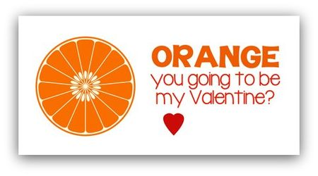 Orange valentine writeclickscrapbook