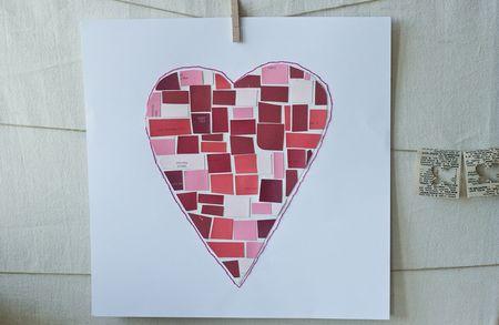 Heart Art  (1 of 2)