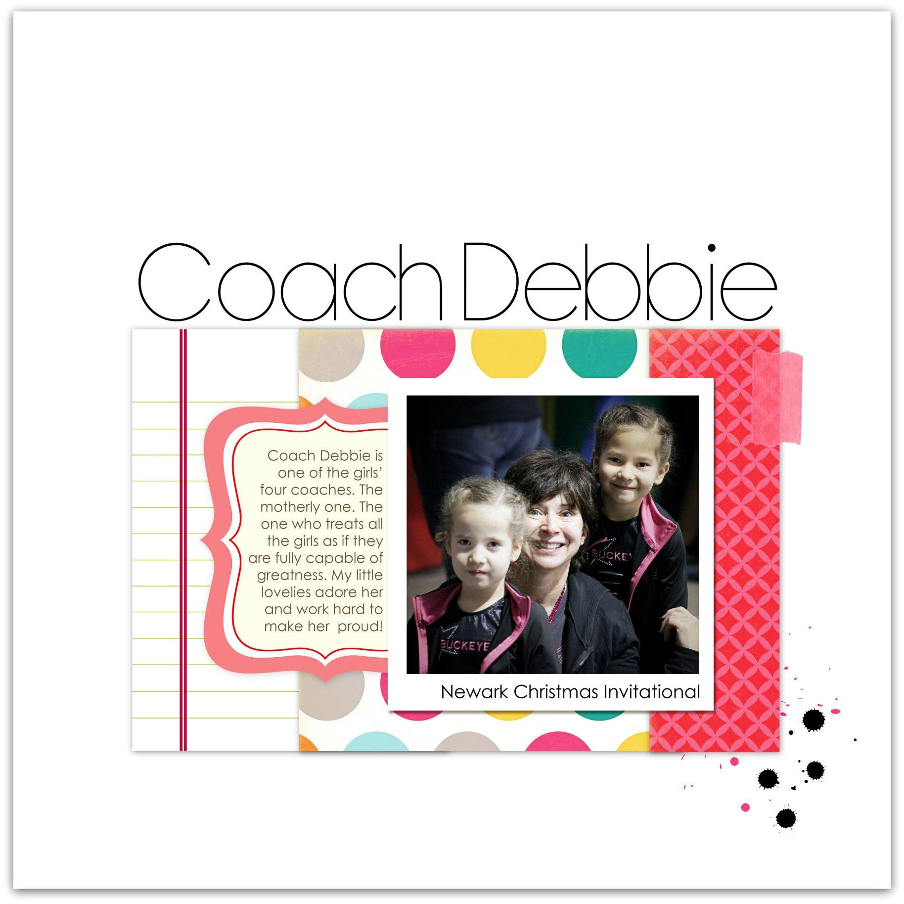 Scrapbook ideas for teachers - 12 08 12 Coach_debbie