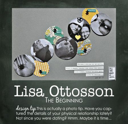 Shapes gallery lisa ottosson write click scrapbook