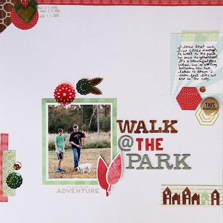 Debduty_walkatthepark