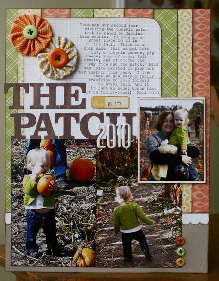 The Patch 2010