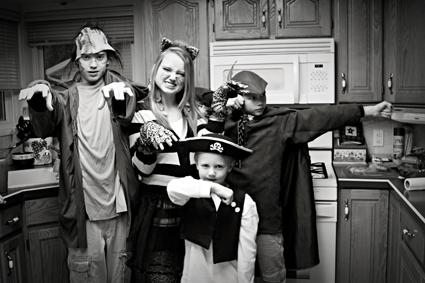 Halloween 2011_writeclickscrapbook