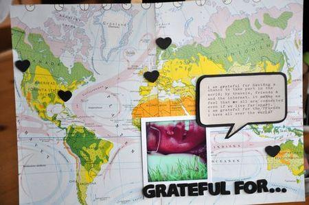 Lisa Ottoson Map Layout WCS Gallery