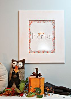 Give thanks marnie flores write click scrapbook