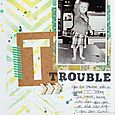 Trouble | Valerie O'Neall
