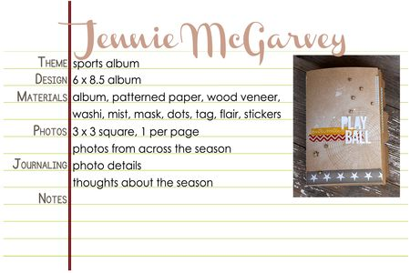 Recipe jennie