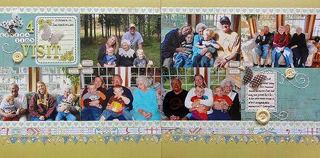 4 Generation Visit