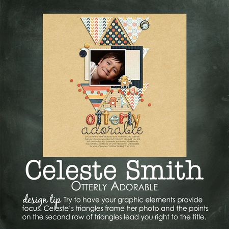 Shapes gallery celeste smith write click scrapbook