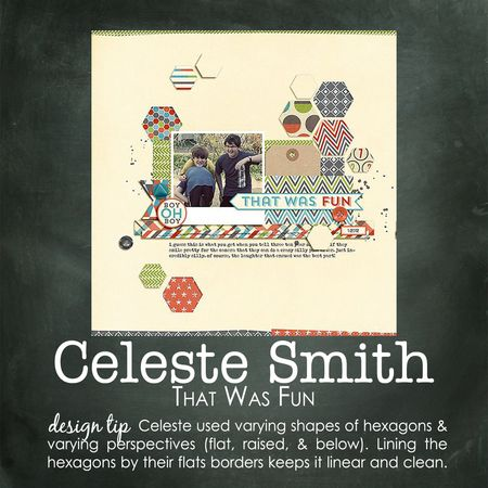 Shapes gallery celeste smith write click scrapbook2