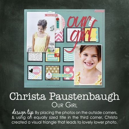 Shapes gallery christa paustenbaugh write click scrapbook