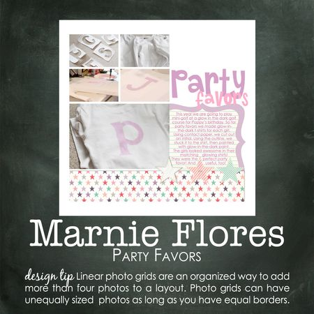 Shapes gallery marnie flores write click scrapbook2