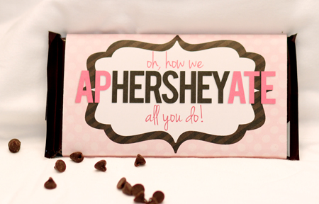 Aphersheyate you