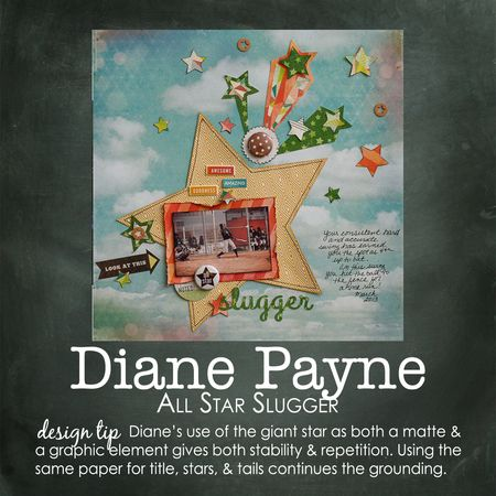 Shapes gallery diane payne write click scrapbook