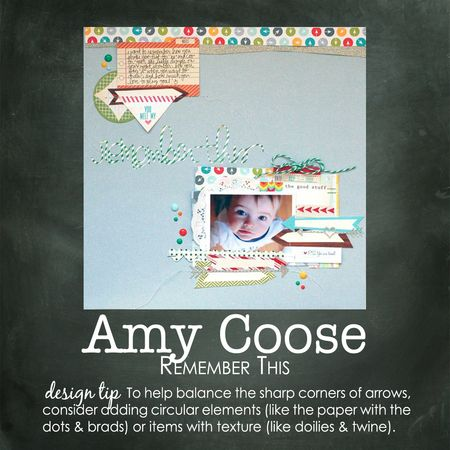 Shapes gallery amy coose write click scrapbook