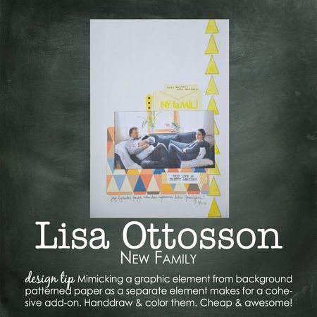 Shapes gallery lisa ottosson write click scrapbook 2
