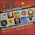 Life…there's an app for that! | Diane Payne
