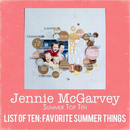 Jennie mcgarvey write click scrapbook