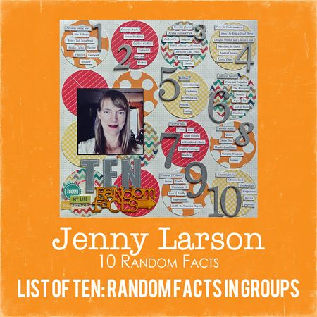 Jennifer larson write click scrapbook