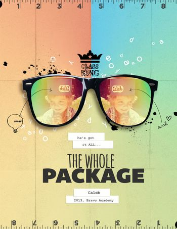 Thewholepackage