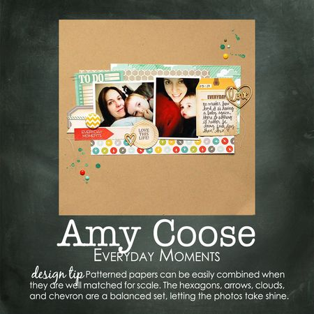 Amy coose write click scrapbook