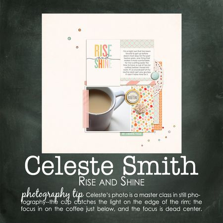 Celeste smith 2 write click scrapbook