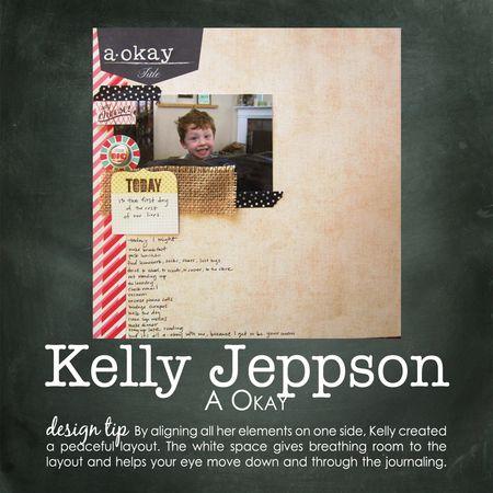 Kelly jeppson write click scrapbook