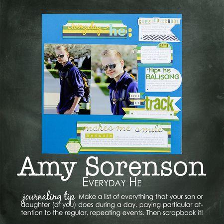 Amy sorenson write click scrapbook