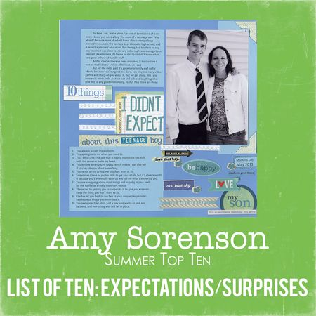 Amy sorenson write click scrapbook