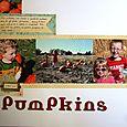 Pumpkins | Kelly Jeppson