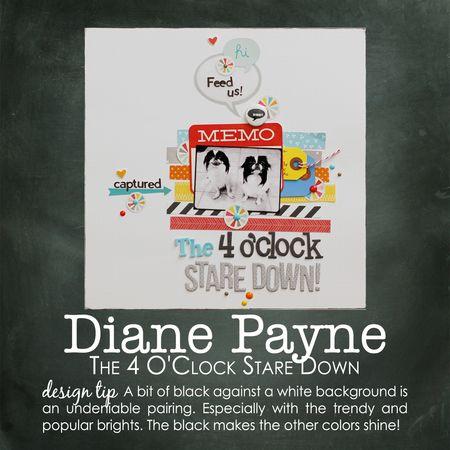 Diane payne write click scrapbook
