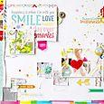 Hanging Inspirations | Jina Jean